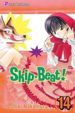Nakamura, Yoshiki Skip Beat! 14