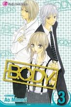 Mimori, Ao B.O.D.Y., Volume 3