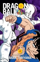 Toriyama, Akira Dragon Ball Full Color Freeza Arc, Vol. 4