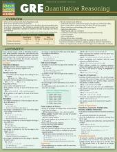 Barcharts Inc GRE - Quantitative Reasoning