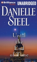 Steel, Danielle Until the End of Time