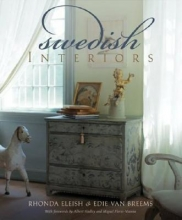 Eleish, Rhonda Swedish Interiors