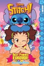 Asada, Miho Disney Manga