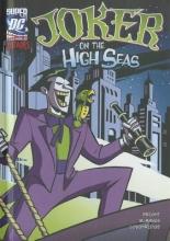 Bright, J. E. Joker on the High Seas
