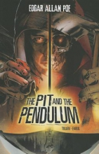 Poe, Edgar Allan The Pit and the Pendulum