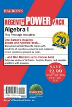 Rubinstein M. S., Gary Algebra I Power Pack