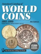 Cuhaj, George S Standard Catalog of World Coins, 1801-1900