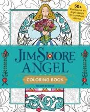 Jim Shore Jim Shore`s Angel Coloring Book