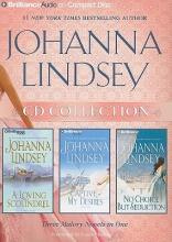 Lindsey, Johanna Johanna Lindsey CD Collection