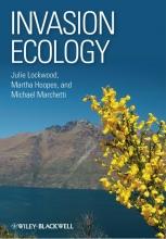 Julie L. Lockwood,   Martha F. Hoopes,   Michael P. Marchetti Invasion Ecology