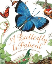Dianna,Hutts Aston Butterfly is Patient