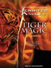 Ashley, Jennifer Tiger Magic