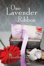 Burch, Heather One Lavender Ribbon
