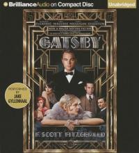 Fitzgerald, F. Scott The Great Gatsby