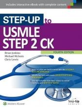 Jenkins, Brian Step-Up to USMLE Step 2 Ck