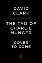 David Tao of Charlie Munger