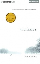 Harding, Paul Tinkers