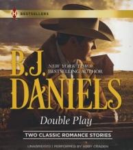 Daniels, B. J. Double Play