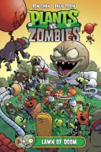 Tobin, Paul Plants Vs. Zombies