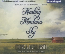 Holland, Debra Healing Montana Sky