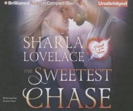 Lovelace, Sharla The Sweetest Chase
