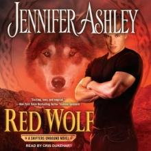 Ashley, Jennifer Red Wolf
