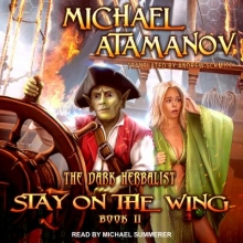Atamanov, Michael Stay on the Wing