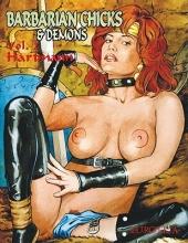 Hartmann Barbarian Chicks & Demons 2