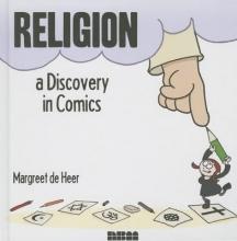 De Heer, Margreet Religion