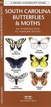 Kavanagh, James South Carolina Butterflies & Moths