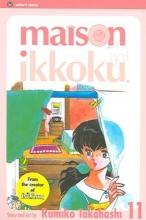 Takahashi, Rumiko Maison Ikkoku 11