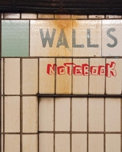 Forlee, Sherwood Walls Notebook