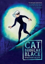 Sala, Richard Cat Burglar Black