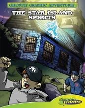 Specter, Baron The Star Island Spirits