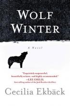 Ekbäck, Cecilia Wolf Winter