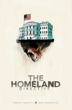 Venditti, Robert The Homeland Directive