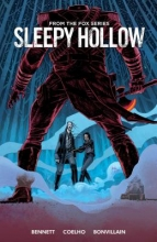 Bennett, Marguerite,   Stevenson, Noelle Sleepy Hollow 1