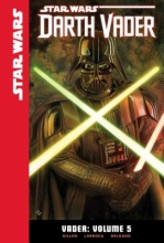 Gillen, Kieron Star Wars Vader