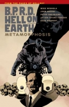 Mignola, Mike,   Arcudi, John B.P.R.D. Hell on Earth 12