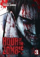 Saimura, Tsukasa Hour of the Zombie 3