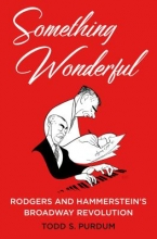 Purdum, Todd S. Something Wonderful