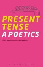 Avanessian, Armen Present Tense