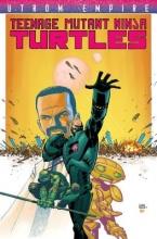 Allor, Paul Teenage Mutant Ninja Turtles