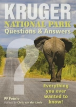 Fourie, P. F. Kruger National Park Questions & Answers