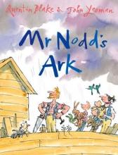 Yeoman, John Mr. Nodd`s Ark