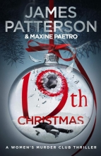 James Patterson , 19th Christmas