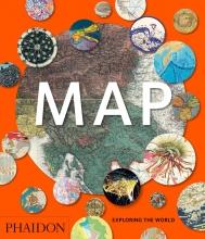 Phaidon Editors , Map