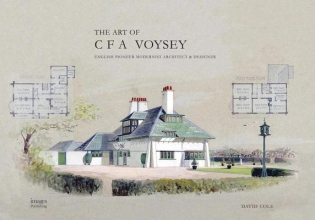 Cole, David Art of CFA Voysey