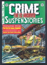 Crime SuspenStories Volume 1