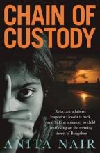 Nair, Anita Chain of Custody